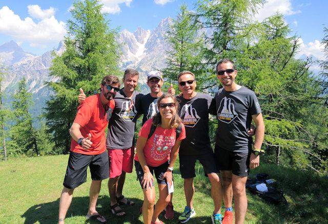 Lavaeredo Ultra Trail