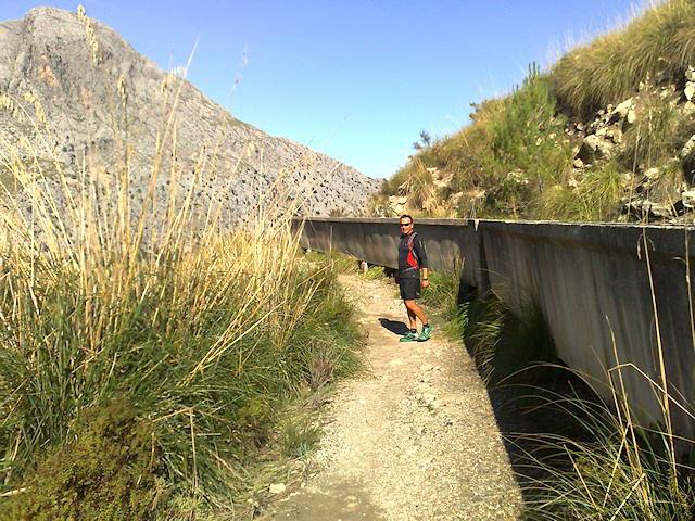 Excursió Sóller - Cuber