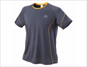Camiseta Deefuz Feel Decathlon