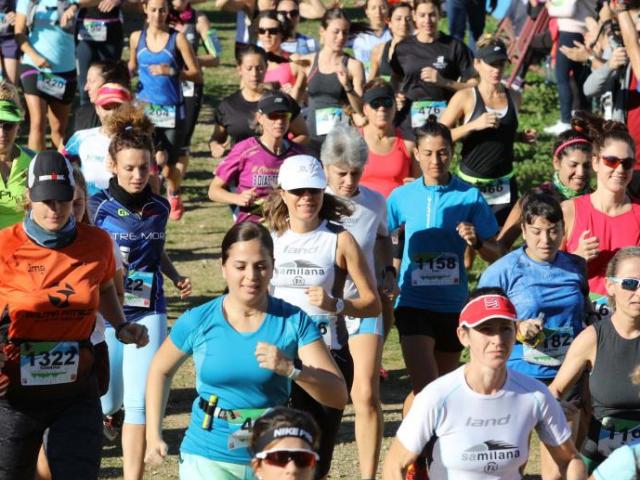 3 Dias Trail Ibiza