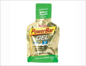 Gel Power Bar Poma
