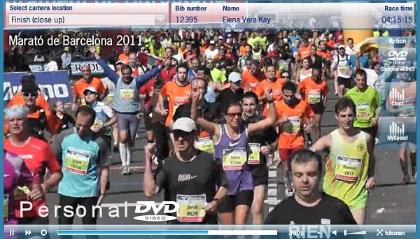 Marató de Barcelona 2011