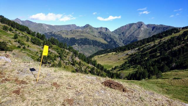 Trail Naut Val Aran