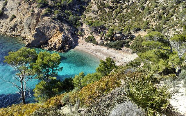 Excursió sa Coma - es Capdellà - s'Esclop